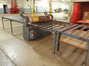 Hmt Model C62m 545 60 Heated Pinch Lamination Roll