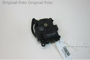 Heating Actuator Cadillac Sts Cts 05 05 ae063700 8580