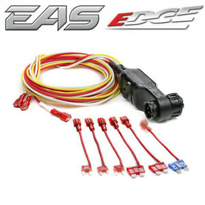 Edge 98604 Eas Universal Turbo Timer Kit Excluding 2006 2016 Dodge