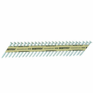 Bostitch Teco Nails Metal Connector Joist Hanger Nails Galvanized 1 1 2 X