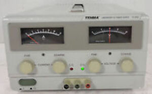 Tenma 72 6153 Dc Power Supply Dc Power Supply 18v 10a