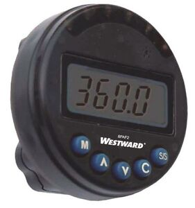 Angle Meter With Magnet digital Westward 6paf2
