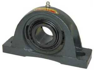 Pillow Block Bearing ball 1 2 Bore Sealmaster Np 8