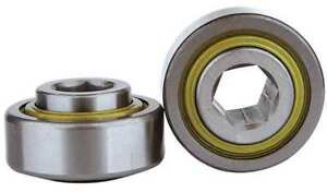 Hex Precision Conveyor Bearing 1 1 16 In United Sales Hdcb0611