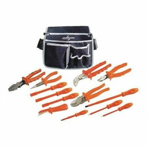 Insulated Tool Set 13 Pc Jameson itl 00004