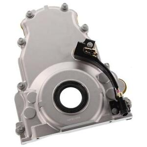 Ls2 Ls3 Gen Iv Lsx Front Timing Cover Package W Cam Sensor 12633906
