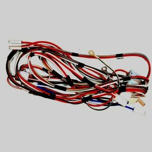 new Washer dryer Assy Wiring Harness Pkg 510409p For Ipso