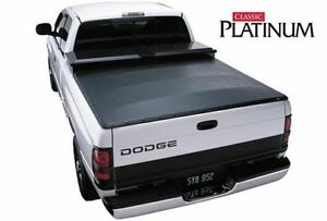 Extang Classic Platinum Snap W Existing Tool Box Tonno Tonneau Cover 5 7 Bed