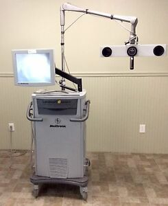 Medtronic Landmarx Element Ent Image Guidance System