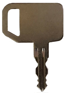 New Holland Boomer Tractor Replacement Equipment Ignition Key Fits Many Models