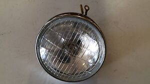 Kubota L210 Head Lamp Head Light