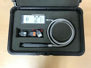 Lecroy Ap034 1ghz Active Differential Probe With 2 Attenuators And Ac Coupler