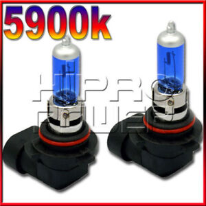 Super White Xenon Hid Light Bulb 1998 1999 2000 2001 2002 Chevrolet Camaro