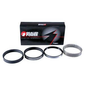 Sealed Power E251k40 Moly Piston Rings Ford 351c 351m 400 4 040 40 Over Bore