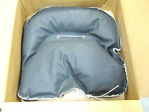 Farmall Ih Seat Cushion H M 300 350 400 450 Cub 100 130 140 200 230 Oem Tie On