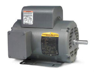 L1322tm 2 Hp 1725 Rpm New Baldor Electric Motor