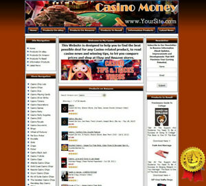 Casino Business Website For Sale Work At Home Make Money