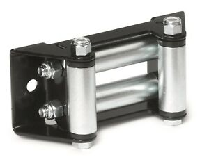 Warn 28929 Atv Roller Fairlead