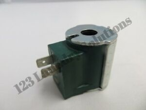 New Dryer Coil Gas Valve Gm7000 For Cissell 70260101