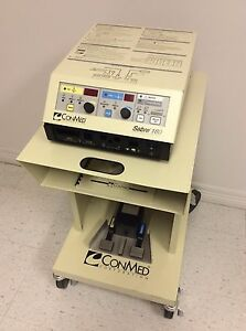 Conmed Sabre 180 Electrosurgical Unit