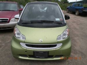 2008 2016 Smart Car Front Windshield Wiper Transmission Only