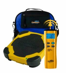 Fieldpiece Srs3 Job Link Refrigerant Scale With Remote Replaces Srs2c