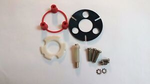 1958 1960 1962 1966 Chevy Impala Steering Wheel Horn Contact Kit