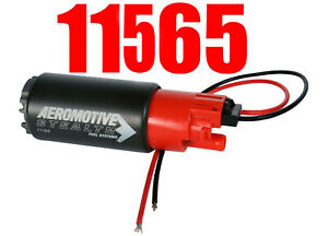 Aeromotive 11165 325 Lph Stealth 65mm High output In tank Electric Fuel Pump