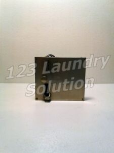 Washer dryer Greenwald Coin Drop Coin Acceptor For Maytag P n 41 1161 Used