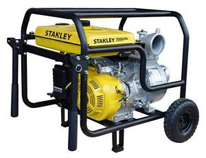 Stanley 4 Centrifugal Water Pump 15mhp st4wplt ca