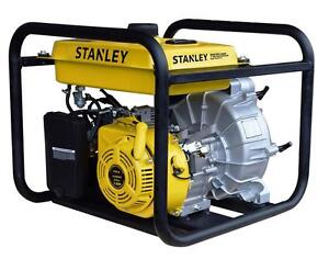 Stanley 2 Semi trash Water Pump 7mhp st2stwplt