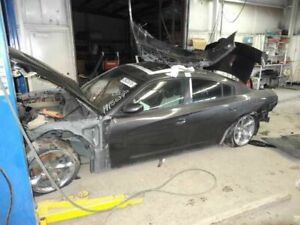 11 12 13 14 Dodge Charger Automatic Transmission 5 7l 5 Speed Rwd 124617