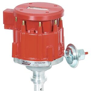 Mallory 8555401c 85 Series Street Performance Distributor