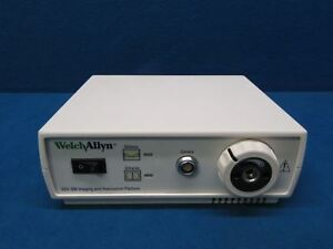 Welch Allyn Vdx 300 Imaging And Illumination Platform Light Source