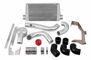 Cxracing Fm Intercooler Piping Bov Kit For 67 69 Camaro Small Block Sbc Engine