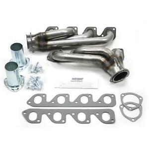 Patriot Exhaust H8435 Clippster Header Street Rod Universal 351c