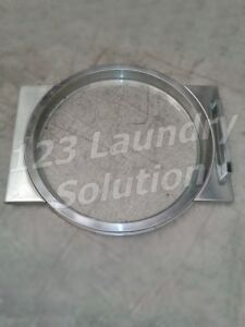 Dryer Door For Cissell silver Used
