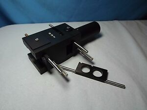 Zeiss 446350 Microscope Slider adapter Axio