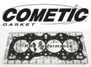 Cometic 84mm Civic Crx B20vtec B20 B18 Crv Lsvtec Vtec Conversion Head Gakset