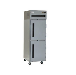 Delfield Gbf1p sh 20 Cu ft Commercial Reach in Freezer With 2 Solid Doors