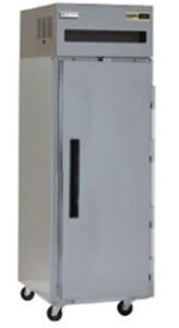 Delfield Gbf1p s 20 Cu ft Commercial Freezer With 1 Solid Door Reach in