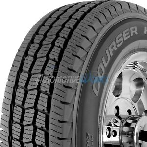 2 New Lt235 85r16 Mastercraft Courser Hxt All Season 10 Ply E Load Tires 2358516