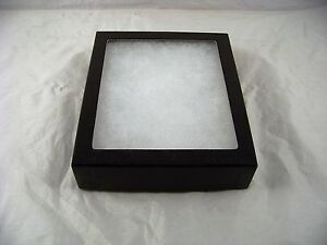 Display Case New 5 1 4 X 6 1 4 X 1 1 4 Riker Type Made In The Usa