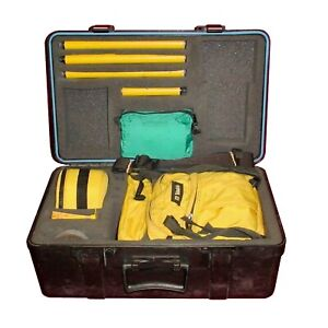 Symbol Trimble Tdc1 Gps Portable Data Collection Logging System Kit
