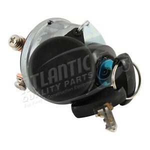 Ignition Switch Ford new Holland 83940565 Sba385200331 1900 1910 1600 1700
