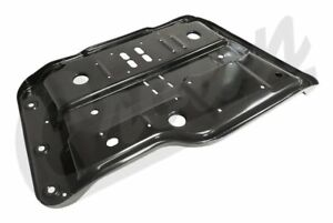 Transmission Crossmember Jeep 1997 To 2002 Tj Wrangler Crown 52058133ac