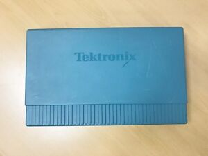 Tektronix Tds5000b Oscilloscope Front Cover Hard Case 200 4651 00