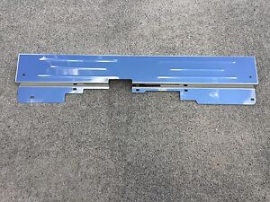 1981 1988 G body Radiator Support Mirror Stainless Steel Bead Rolled