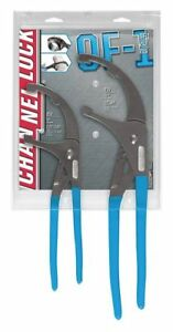 Channellock Of 1 Oil Filter Pliers Adjustable