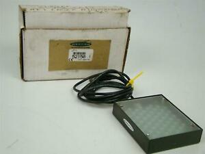 Banner Photoelectric Specialist Led Light 52150